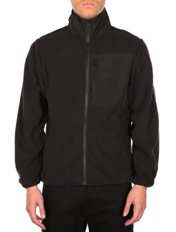 Hikester Track Jacket [black]