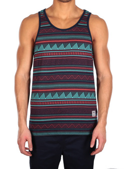 Hipstos Tank [navy]