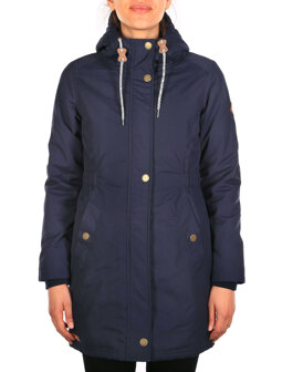 Hopi Coat [navy]