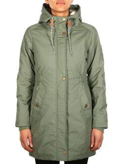 Hopi Coat [olive]