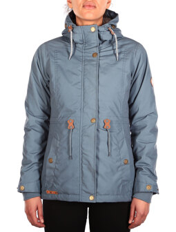 Hopi Kishory Jacket [greyblue]