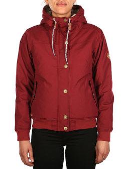 Hopi Spice Jacket [maroon]