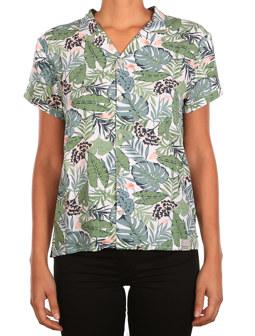 Hula Shirt [olive]
