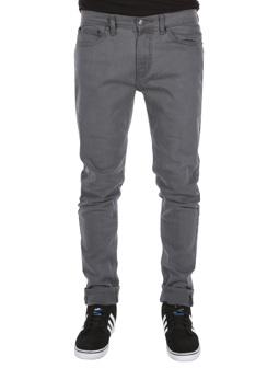 ID36 Slim Pant L32 [grey enz.D]