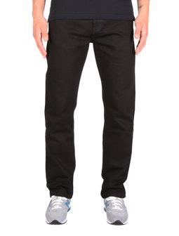 ID61 Straight Pant L32 [black]