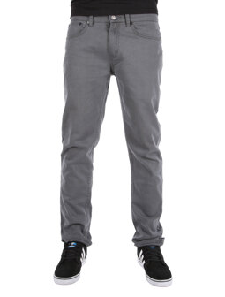 ID61 Straight Pant L32 [grey enz.D]
