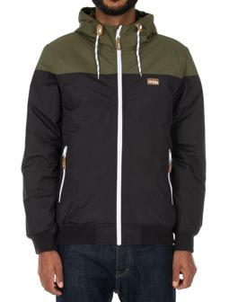 Insulaner Jacket [black]