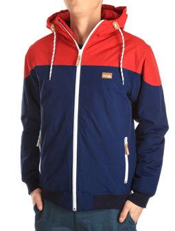 Insulaner Jacket [navy]