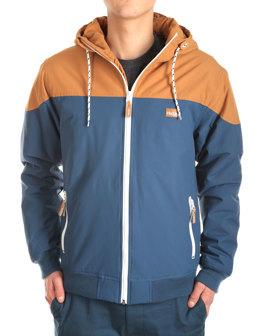 Insulaner Jacket [steelblue]