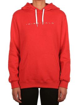 Irieginals Girl Hoodie [red]