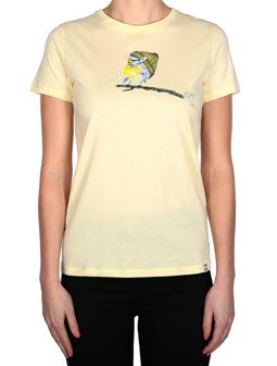 It Birdy Tee [lemonade]