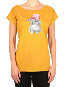 It Hasi Tee [gold yellow]