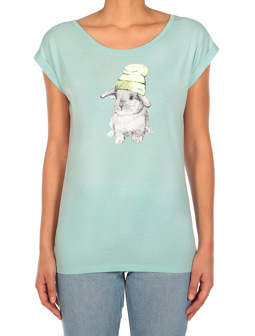 It Hasi Tee [mint]