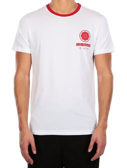 Japcherie Tee [white]