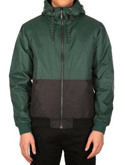 Juncture Jacket [hunter]