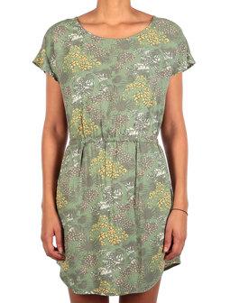 Jungalore Dress [light olive]