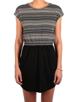 Kachina Dress [black]