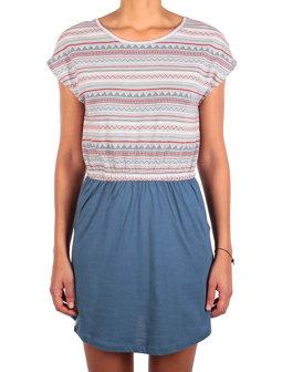Kachina Dress [offwhite]
