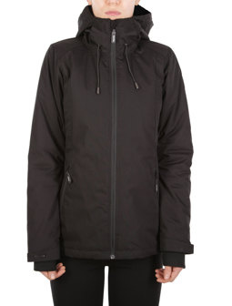 Kishory Segler Jacket [black]