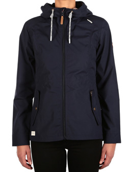 Kishory Shell Jacket [navy]