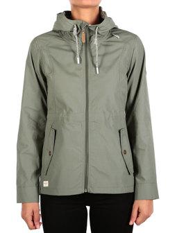 Kishory Shell Jacket [olive]