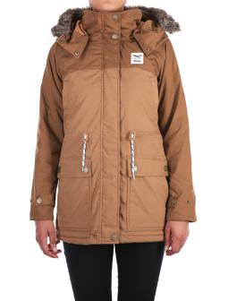 Koerte Jacket [caramel]