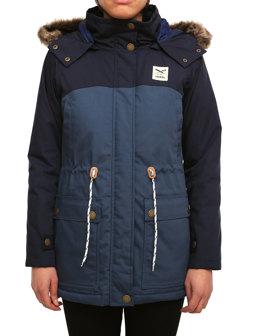 Koerte Jacket [dark steel]