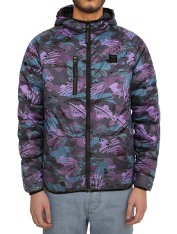 Kotti Jacket [navy purple]