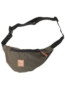 Love City Hip Bag [olive]