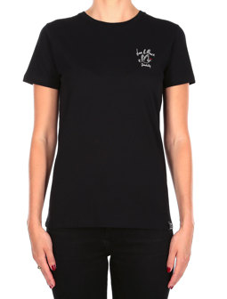 Love N Peace Tee [black]