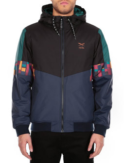Love Or Leave Jacket [navy]