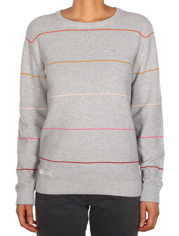 Luminate Knit [grey-mel.]