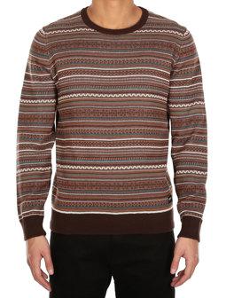 Mineo Knit [brown]