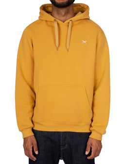 Mini Flag 2 Hoody [mustard]