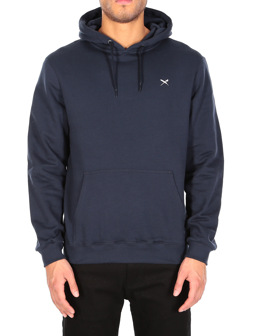 Mini Flag 2 Hoody [navy]