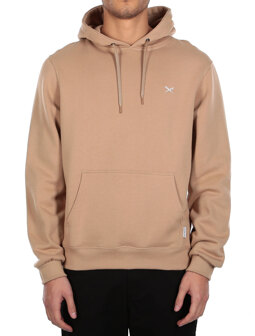 Mini Flag Hoody [sand]