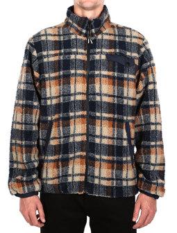 Monte Karo Jacket [khaki]