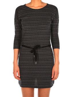 Naskap Dress [black]