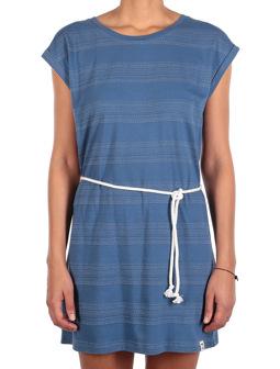 Neila 182 Dress [dusty blue]