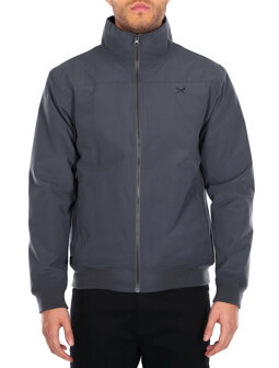 Nilas GSE Jacket [dark steel]