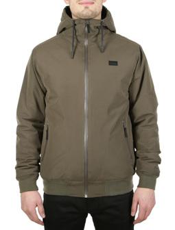 Nilas Jacket [d olive]