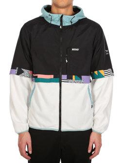 Ninetynine Hood Jacket [beryl green]