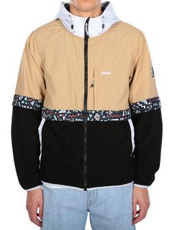 Ninetynine Hood Jacket [sand]