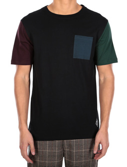 Nomadic Pocket Tee [black]