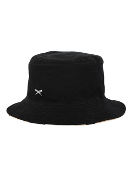 Nomado Bucket Hat [black]