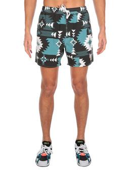 Nomado Swim Short [mintgrey]