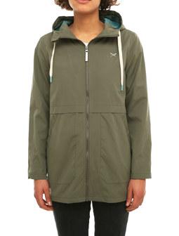 Nouks Jacket [light olive]