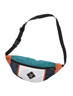 Nylok Hip Bag [navy]