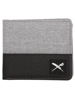 Nymod Wallet [grey-mel.]