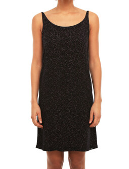 Packy Dress [black]